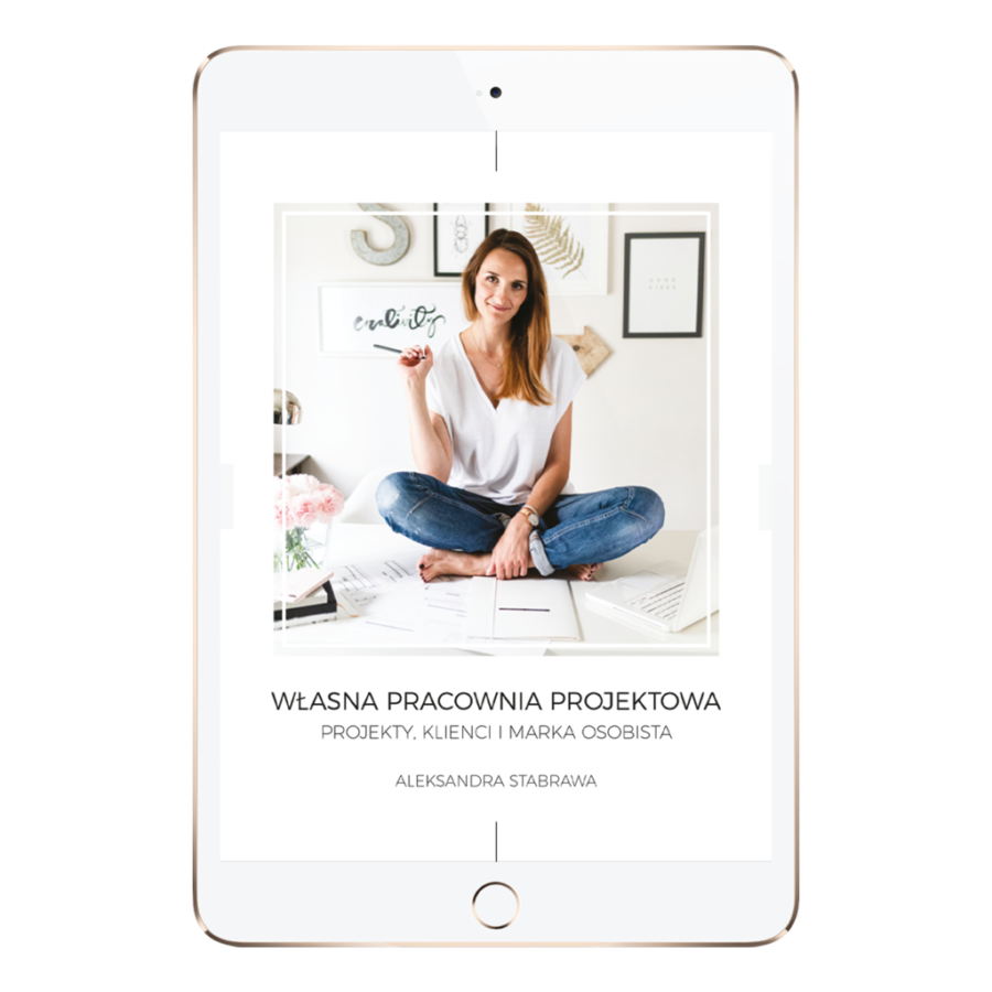 E-book: Własna Pracownia Projektowa